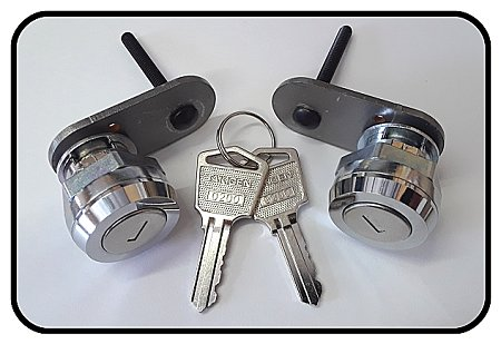 K0200-LOCKSET